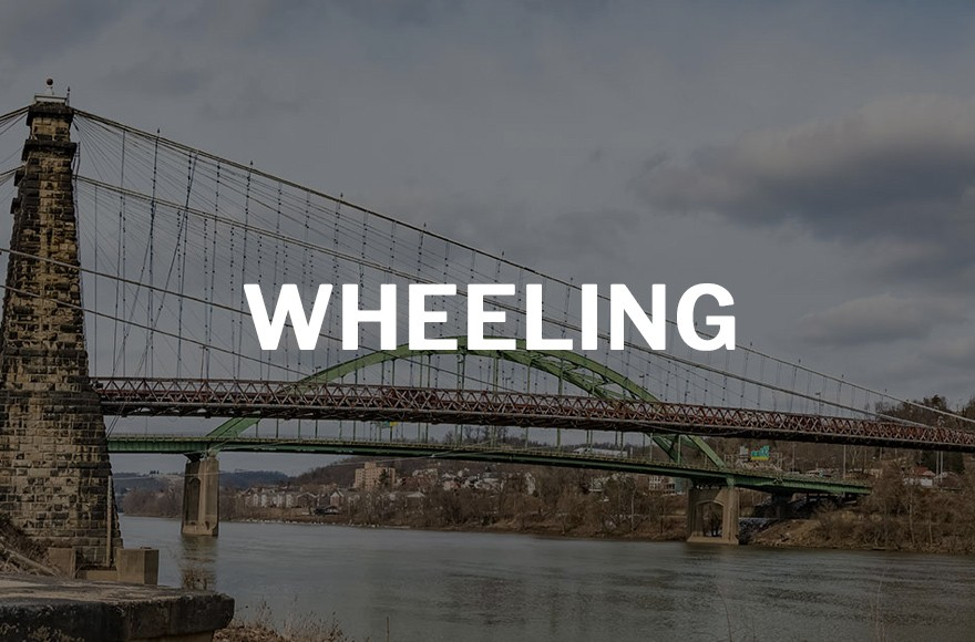 Wheeling 1